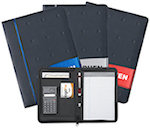 Eclipse 7 X 5 Zippered Portfolios